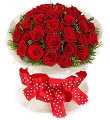 33支红玫瑰