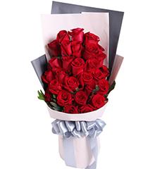 Romance:红玫瑰29枝