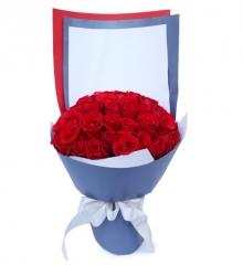 长相依:36枝红玫瑰