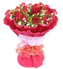 唯爱:11枝红玫瑰